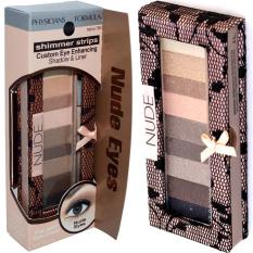 Beli Physicians Formula Shimmer Strips Custom Eye Enhancing Shadow Liner N*D* Collection N*D* Eyes Physicians Formula