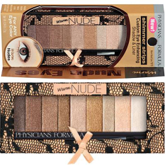 Toko Physicians Formula Shimmer Strips Custom Eye Enhancing Shadow Liner N*d* Collection Warm N*d* Eyes Dki Jakarta