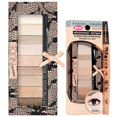 Spesifikasi Physicians Formula Shimmer Strips Custom Eye Enhancing Shadow Liner N*d* Collection Natural N*d* Eyes Online