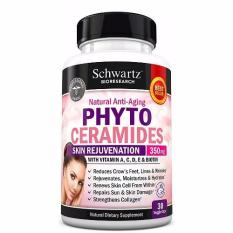 Jual Beli Online Phytoceramides Skin Rejuvenation With Biotin Schwartz Bioresearch