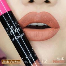 Pixy Lip Cream No. 12 - Mild Peach