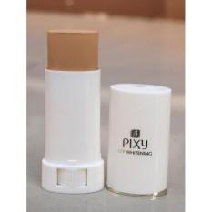Pixy UV Whitening Stick Foundation - Natural Beige - Original