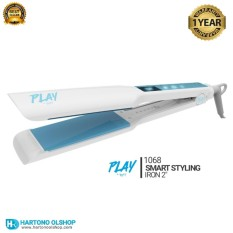 Beli Play By Tuft Catok 1068 Smart Styling Iron 2 Inch Seken