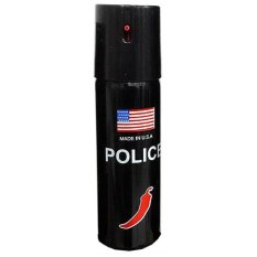 Harga Police Pepper Spray Semprotan Merica 110Ml Merk Police
