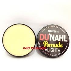 Harga Pomade Dunahl Du Nahl Light High Shine Oilbased Oil Based Free Sisir Saku Online