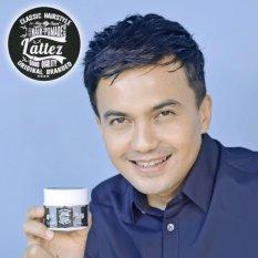 Toko Pomade Lattez Classic Hair Style Water Base Pomade 120Gr Di Jawa Barat