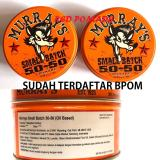 Review Toko Pomade Murray S Murrays Small Batch 50 50 Special Edition Oil Based Oilbased Sudah Bpom Free Sisir Saku