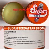 Dapatkan Segera Pomade Murray S Murrays Superlight Light Oilbased Oil Based 3 Oz Original Usa Sudah Bpom