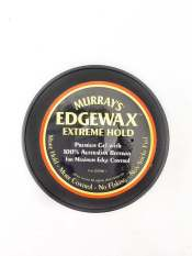 Pomade Murrays Edgewax Extreme Hold - New Edgewax