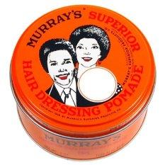 Spesifikasi Pomade Murrays Murray Superior Beserta Harganya