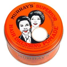 Situs Review Pomade Murray S Murrays Superior 3 Oz Heavy Oilbased Oil Based