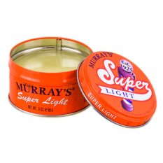 Jual Pomade Murray S Superlight Pomade Import