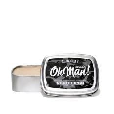 Jual Pomade Oh Man Army Clay The Proffesional Matte Waterbased 85 Gram Oh Man Branded