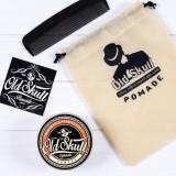 Spesifikasi Pomade Oldskull Old Skull Coffeelatte Medium Hold Aroma Kopi Online