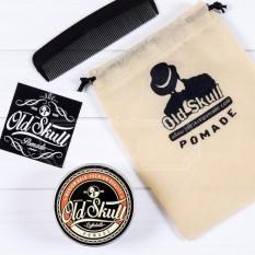 Harga Pomade Oldskull Old Skull Coffeelatte Medium Hold Aroma Kopi Yang Bagus