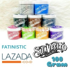 Review Toko Pomade Suavecito Brown 100 Gram