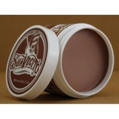 Beli Pomade Suavecito Color Wax Clay Pomade Color Brown Hair Clay Kredit Dki Jakarta