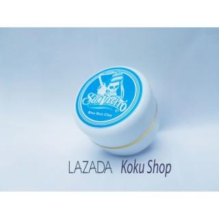 Suavecito Color Coloring (couloring) Warna Wax Clay Pomade - Pewarna Berwarna Tidak Permanen (15 Gram) - BLUE thumbnail