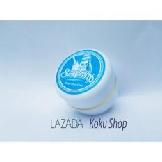 Suavecito Color / Coloring (couloring) Warna Wax Clay Pomade - Pewarna / Berwarna Tidak Permanen - BLUE / BIRU (15 Gram) - (Lazada Koku Shop)