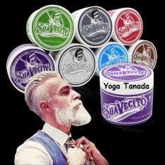 Jual Pomade Suavecito Hair Clay Wax 7 Colour Warna Free Sisir Saku Grosir