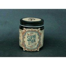 Spesifikasi Pomade Supir Truk Premium Hair Clay Murah Berkualitas