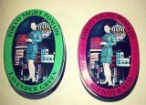 Review Pomade Tokyo Night Original Minyak Rambut Pomade
