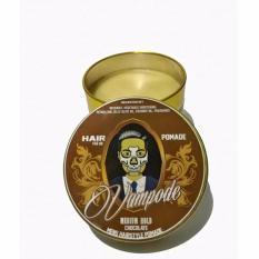Review Pomade Vampode Coklat Lokal Minyak Rambut Beeswax Di Jawa Barat