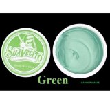 Pomade Warna Suavecito Hair Coloring Colour Color Clay Wax Non Permanent Black Hitam Terbaru