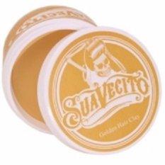 Pomade Warna Suavecito Hair Coloring Colour Color Clay Wax Non Permanent Gold Emas Blonde Terbaru
