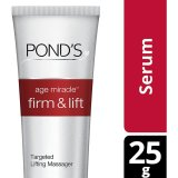 Beli Pond S Age Miracle Firm Lift Targeted Lifting Serum Massager 25Ml Pakai Kartu Kredit