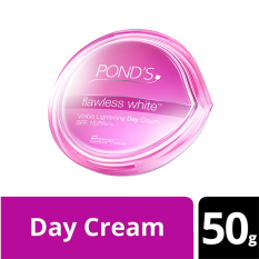 Katalog Pond S Flawless White Lightening Day Cream Spf 18 50G Pond S Terbaru