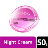Jual Pond S Flawless White Night Cream 50G Online