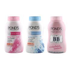 Ponds Magic BB Powder Bedak Tabur