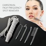 Toko Portable D Arsonval Darsonval Frekuensi Tinggi Penghilang Noda Kulit Wajah Perawatan Spa Beauty Perangkat Intl Oem Online