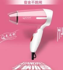 Portable Hair Dryer Travel Hotel Asrama Siswa Pengering Rambut-Intl