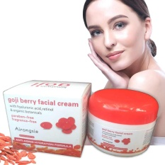 Harga Portable Home Kesehatan Cream Goji Berry Krim Wajah Perawatan Kulit Aksesoris Intl Online Tiongkok