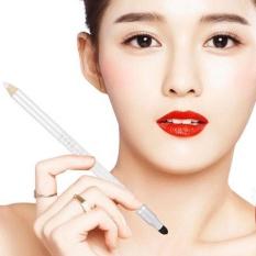 Tahan Air Yang Dahsyat Eye Shadow Pen Pensil W/Blush Makeup Kosmetik Kecantikan-Intl