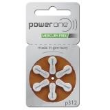 Spesifikasi Powerone Baterai Alat Bantu Dengar Axon K80 Dan Harga