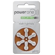 Harga Powerone Baterai Alat Bantu Dengar Axon K80 Dan Spesifikasinya