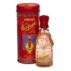 Versace Red Jeans 75 ml edt
