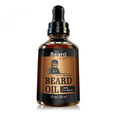 Harga Premium Beard Oil Unscented For Men Made In Usa Moisturizes Skin Softens Grow Beard Mustache Helps Itchiness And Dryness For F*c**l Hair 100 All Natural Organic And Organic Jojoba And Argan Oil Not Specified Terbaik