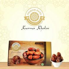 Ulasan Lengkap Premium Dates Kurma Khalas 500Gr
