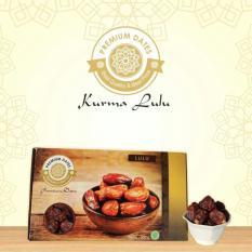 Jual Premium Dates Kurma Lulu 500Gr Premium Di Indonesia