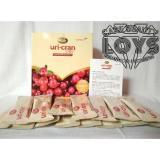 Toko Prive Uri Cran Plus Ekstrak Cranberry Original Bpom 1 Box Isi 15 Sahcet Combiphar Prive Uri Cran Online Terpercaya