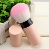 Penawaran Istimewa Pro Kuas Makeup Kosmetik Alat Make Up Kuas Powerful Brush Kabuki Brush Pink Intl Terbaru