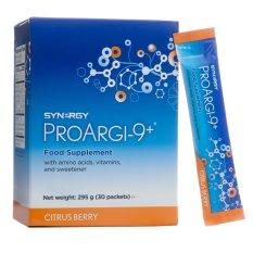 Beli Proargi 9 Plus 30 Sachet Herbal