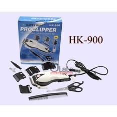 Proclipper Happy King HK 900 Alat Cukur Rambut Mesin Cukur