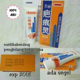Toko Produk Penghilang Luka Original Cream Penyamar Bekas Luka Meilibahenling Di Jawa Timur