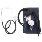 Harga Ukuran Monitor Tekanan Darah Profesional Kit Stetoskop Bepergian With Kantong Oem Terbaik