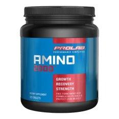 Beli Prolab Amino 2000 325 Tabs